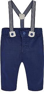 Atlantic 0719 Mayoral Fleece Basic Trousers for Baby-Boys