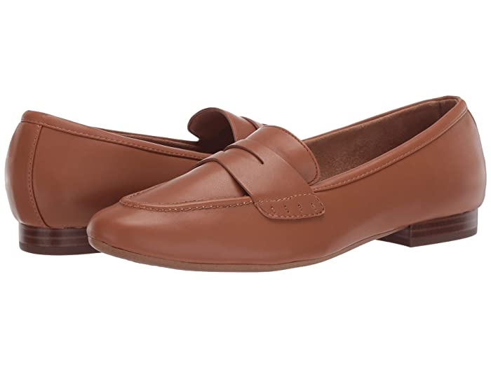 Aerosoles  Map Out (Tan) Womens  Shoes