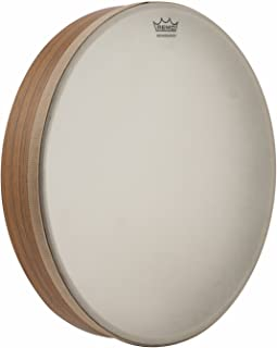 Remo 14 inch Renaissance Hand Drum with thumb cut-out (Teen/Adult)