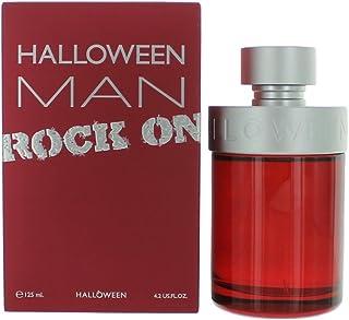 Rock On Halloween by J. Del Pozo for Men Eau de Toilette 125ml