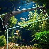Omabeta Fácil instalación Fish Tank lámpara USB alimentado para barra