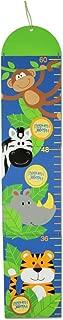 Stephen Joseph Boy Growth Chart, Zoo