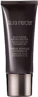 LAURA MERCIER Silk Creme Moisturizing Photo Edition Foundation(30ml) -4W1 Chai