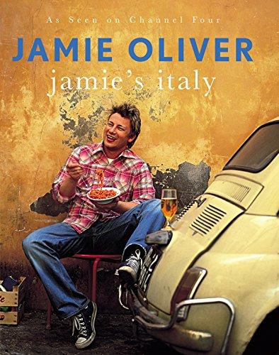 Jamie's Italy: Jamie Oliver (E)