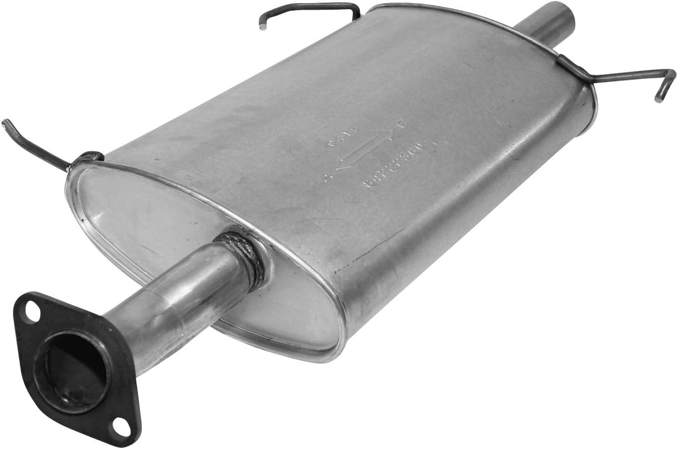 AP Exhaust Products 700240 Exhaust Muffler