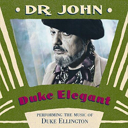 Duke Elegant : Performing The Music Of Duke Ellington