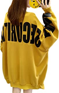 Gergeousトレーナー カットソー レディース ゆったり 韓国 英字 ボリュームスリーブ ファッション ロンt vネックパーカー ストリート系 tシャツ 春