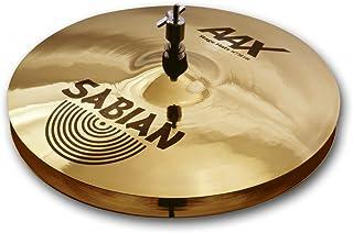 """Sabian 21402XB AAX - Plato de batería, de 14"""" Medium/Heavy"""
