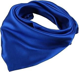Amazonit Foulard Blu Sciarpe E Stole Accessori Abbigliamento