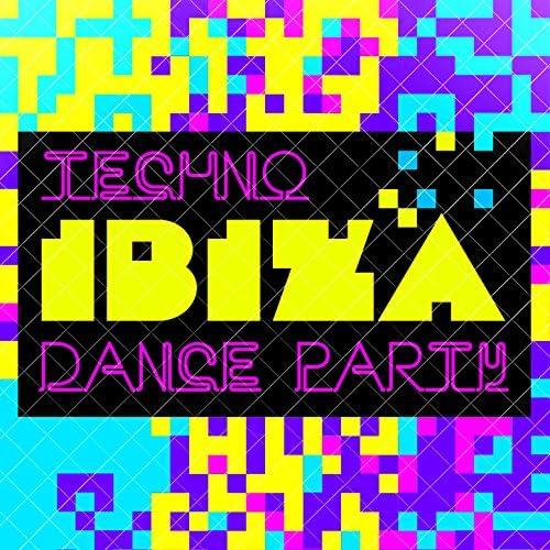 Minimal Techno, Ibiza Dance Party & Trance