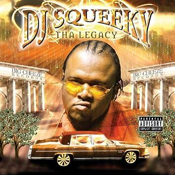 Tha Legacy