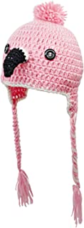 flamingo hat toddler