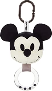HMK Hallmark Mickey Mouse Car Seat and Stroller Toy