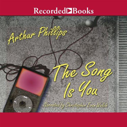 The Song Is You audiobook cover art
