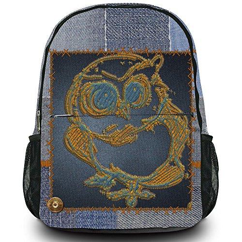 Luxburg® Design Rucksack für Schule, Sport, Freizeit, Reisen. Verschiedene Designs!