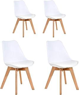 Silla de comedor de estilo simple cómoda silla de recepción silla de maquillaje de moda adecuada para dormitorio sala de e...