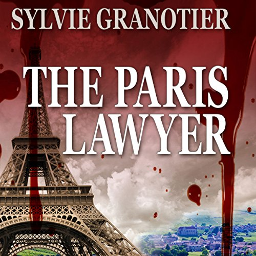 The Paris Lawyer (La Rigole du Diable) audiobook cover art