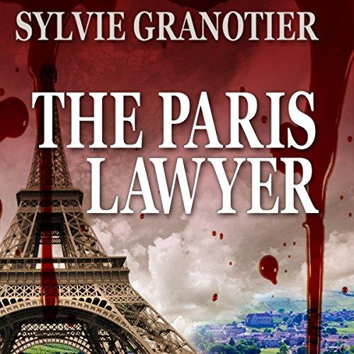 The Paris Lawyer (La Rigole du Diable) cover art