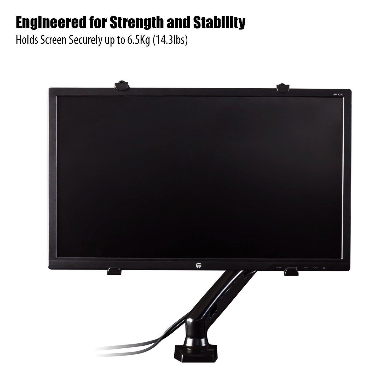 Invision Kit Adaptador No VESA para Pantallas de TV y Monitores PC 17