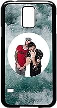 Twenty One Pilots Josh Dun And Tyler Joseph Case Samsung Galaxy Note 4