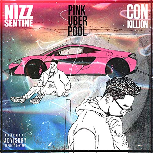 Pink Uber Pool (feat. Con Killion) [Explicit]