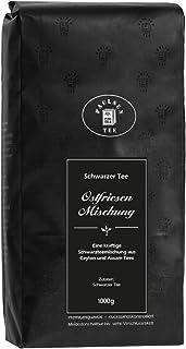 Paulsen Tee Schwarzer Tee Ostfriesen Mischung 1000g 24,95 Euro/kg