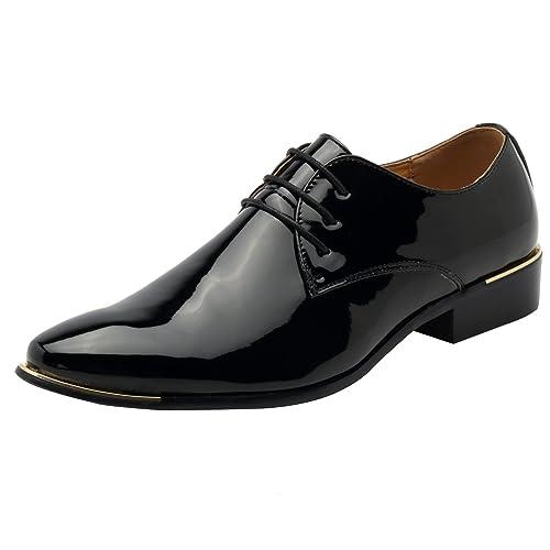 9e7e4e58fc3c8 Mens Wedding Shoes: Amazon.com