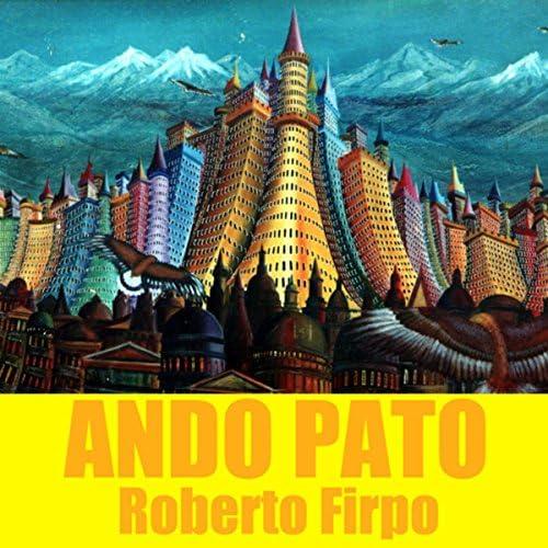 Robertp Firpo