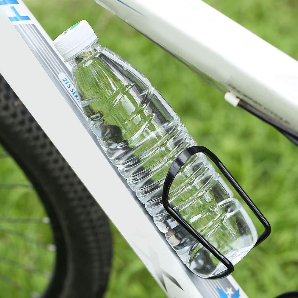 Matefielduk Portabidones de Bicicleta,Portabidón de Bicicleta de ...