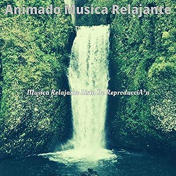 Animado Musica Relajante