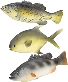 fish puppet rubber