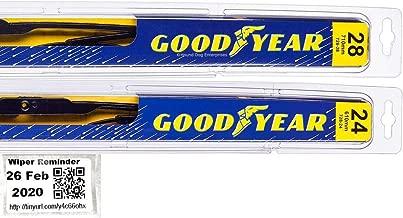 Best honda civic wiper blades cost Reviews