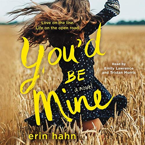 Couverture de You'd Be Mine