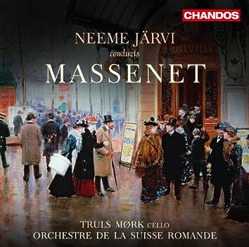 Neeme Järvi Conducts Massenet