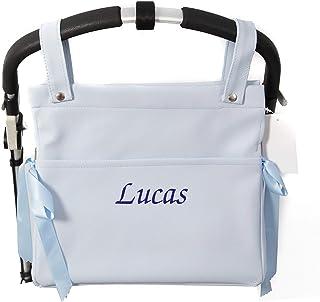 Amazon.es: bolsos para cochecitos de bebe personalizados - Bebé y ...