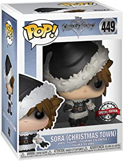 Best kingdom hearts halloween sora pop Reviews