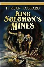 King Solomon's Mines Illustrated