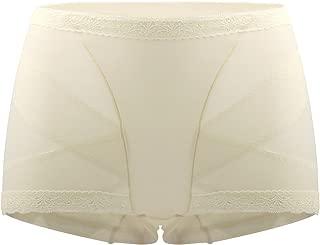 BOMIMI Women's Shapewear Tummy Control Briefs Body Shaper Panties Underwear Pack