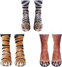Best 3d animal socks Reviews
