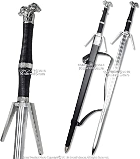 Best witcher silver sword Reviews