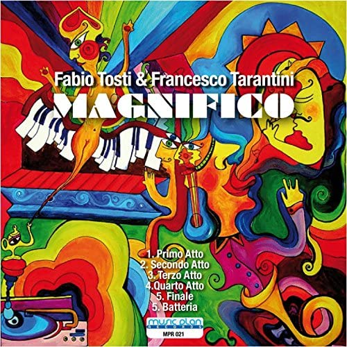 Fabio Tosti & Francesco Tarantini