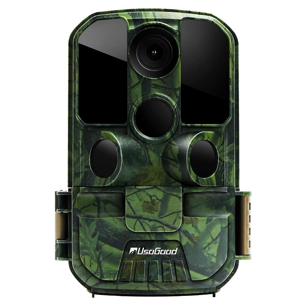 Activated Waterproof Wildlife Scouting Surveillance