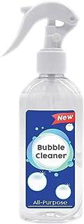 KüChenblasenreiniger, Mehrzweck-Schaum-Spray, Multifunktionales Reinigungsmittel, Schaum-Entfetter Kraftvoll Entfernen öLfleckenreiniger, Bubble Cleaner Mehrzweck-Blasenreinigungsspray 100ML 1PC