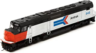 HO SDP40F w DCC & Sound Amtrak #540