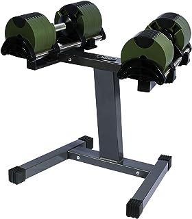 フレックスベル 正規品 32kg 2kg刻み 2個 と ダンベルスタンド セット 【1年保証】