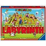 Immagine 1 ravensburger 26063 super mario labyrinth