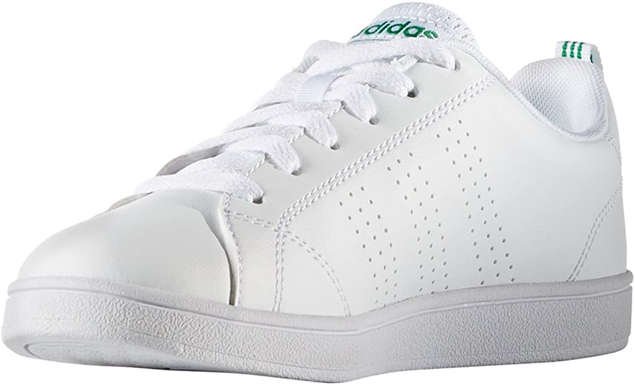adidas Kids' VS Advantage Clean Sneaker