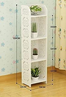 HTTSC Creative Inflorescence Modern, Multi-Storey pots (Color :, Size : 30 * 22 * 120)
