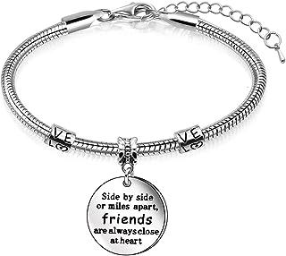 732b9d524239 Amazon.es: pulseras de amistad: Joyería