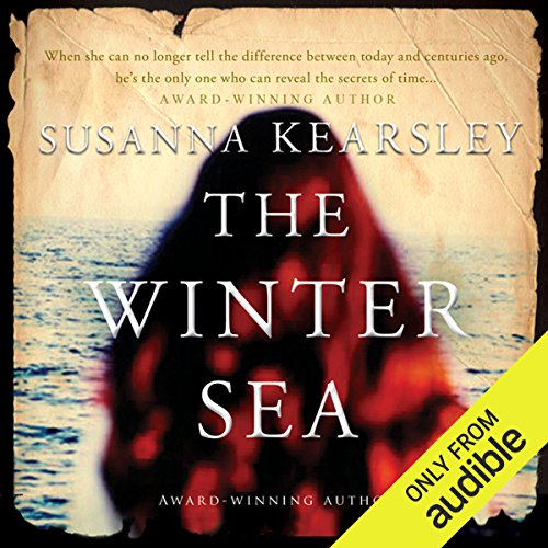 The Winter Sea                   By:                                                                                                                                 Susanna Kearsley                               Narrated by:                                                                                                                                 Rosalyn Landor                      Length: 15 hrs and 49 mins     5,900 ratings     Overall 4.2